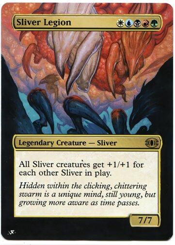 sliver-legion