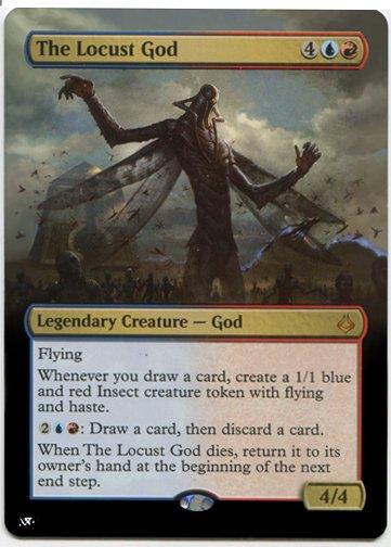 the-locust-god