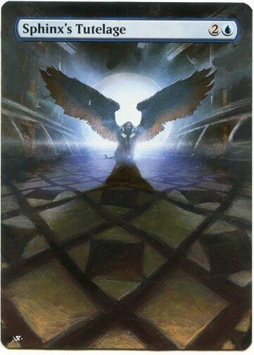 sphinxs-tutelage